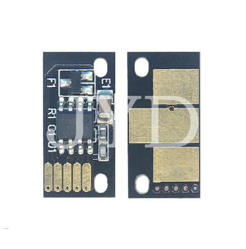 ФОТО 4PCS DRUM RESET CHIP FOR MINOLTA bizhub C20PX/C30P/C31drum accessory