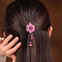 Acessórios do Cabelo Do casamento Para As Mulheres Do Vintage Jóias Cabelo Enfeites de Cabelo Jóias Hairwear Tiaras E Coroas Cabelo Pinos Trombone
