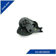 OEM Подлинная ручка защелки капота база 811802B000 для Kia Sportage 2.0L(2011