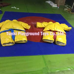 Inflatable Sumo Suit,Fighting Sumo,Sumo Wresting For Outdoor adult
