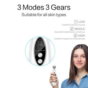 Image 3 - Yeni cagabi C1 Siyah Nokta Leke çıkarıcı Cilt Bakımı Yüz Gözenek Akne Sivilce Kaldırma Vakum Emme Yüz Güzellik