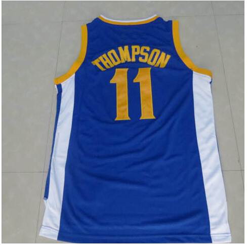 watch 1cdcd 22082 US $21.0 |Shop for blue #11 Klay Thompson Jersey, New Material Rev 30  Basketball jersey Online Store quality at the china lowest online-in  Basketball ...