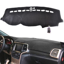 Dash Cover For Jeep Grand Cherokee 2011-2018 Dash Mat Dashmat Dashboard Cover