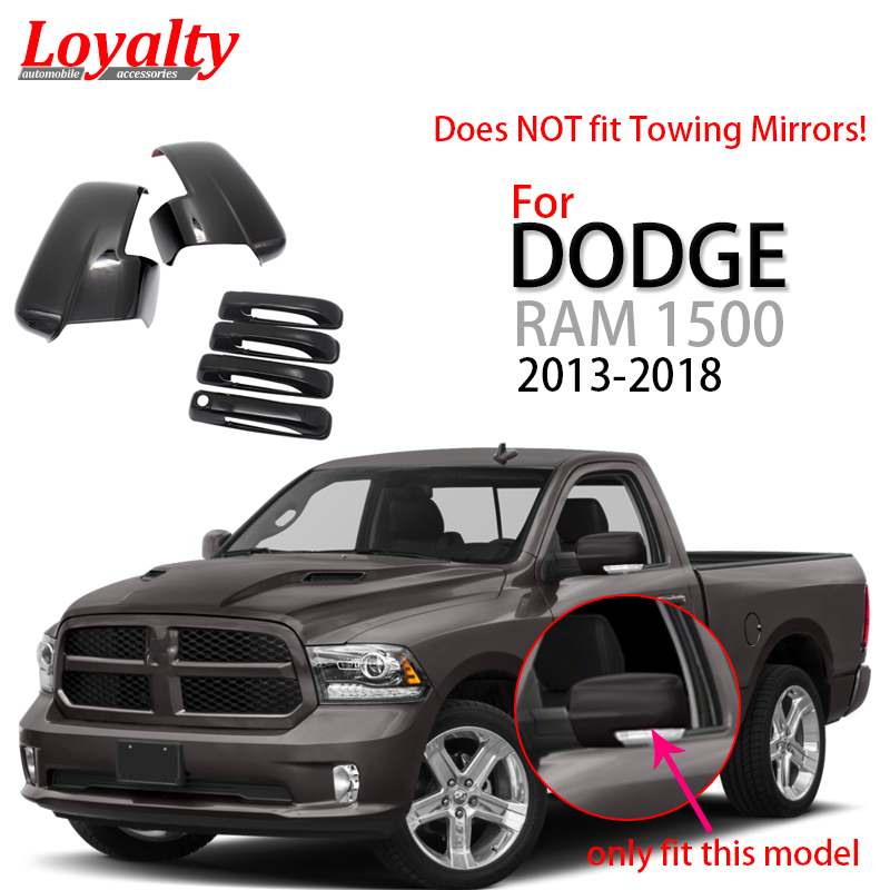 Loyalty Black Auto Part For 2013 2014 2015 2016 2017 2018