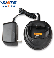 Walkie talkie GP3688, GP3188, CP140, CP040 smart charger