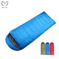 Camping Backpacking Hiking Sleeping Bag 0 Celsius Degree Compact Lightweight Ultralight Sleeping Bags For Adults Large