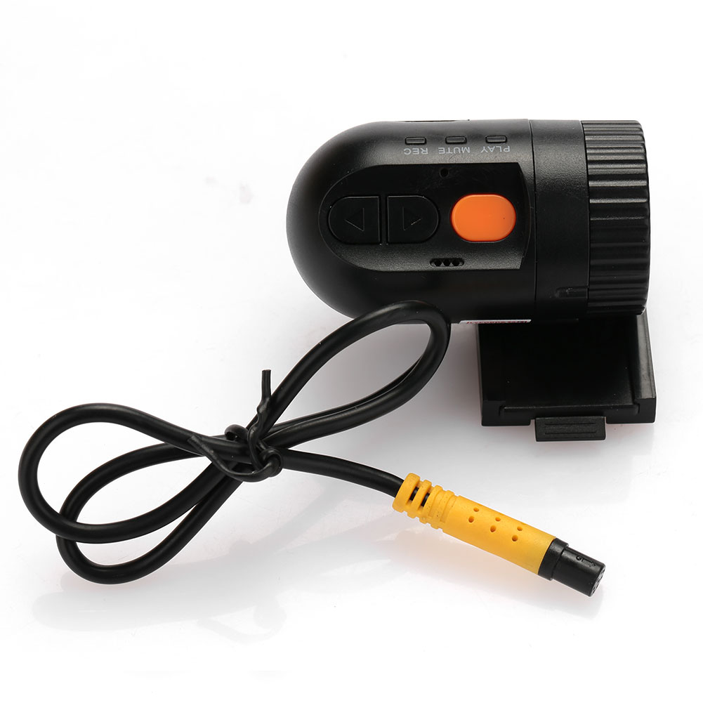 Auto Mini Rearview Mirror Dash Cam Car Dvr Hd 140 Degrees Car Dvr Video Recorder Automobile Car Camera Driving Recorder G-sensor