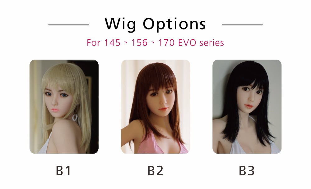 EVO Wig-options_For-145156170-EVO-series