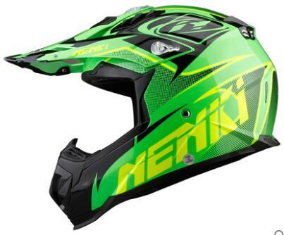 Nenki Brand Motocross Helmet MX DH Moto Racing Off Road Casque Motorcycle ATV Dirt Bike Casco 315S