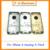 """O Envio gratuito de Metal Bandeja de Cartão De Peças De Reposição E Chaves Multicolor Tampa Traseira para o iphone 6 4.7 """", 6 Mais 5.5"""" Habitação completo 4.7 5.5 Polegada"""