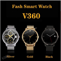 2016 Top Fashion New Newest Fashion Wireless Bluetooth Watch Touch Screen Ip57 Waterproof Passometer Fitness Tracker Wrist For