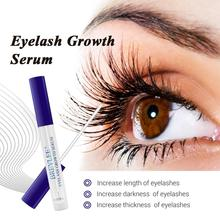 BellyLady Eyelash Growth Serum Enhancer Longer Fuller Thicker Eye Lash Treatment Liquid