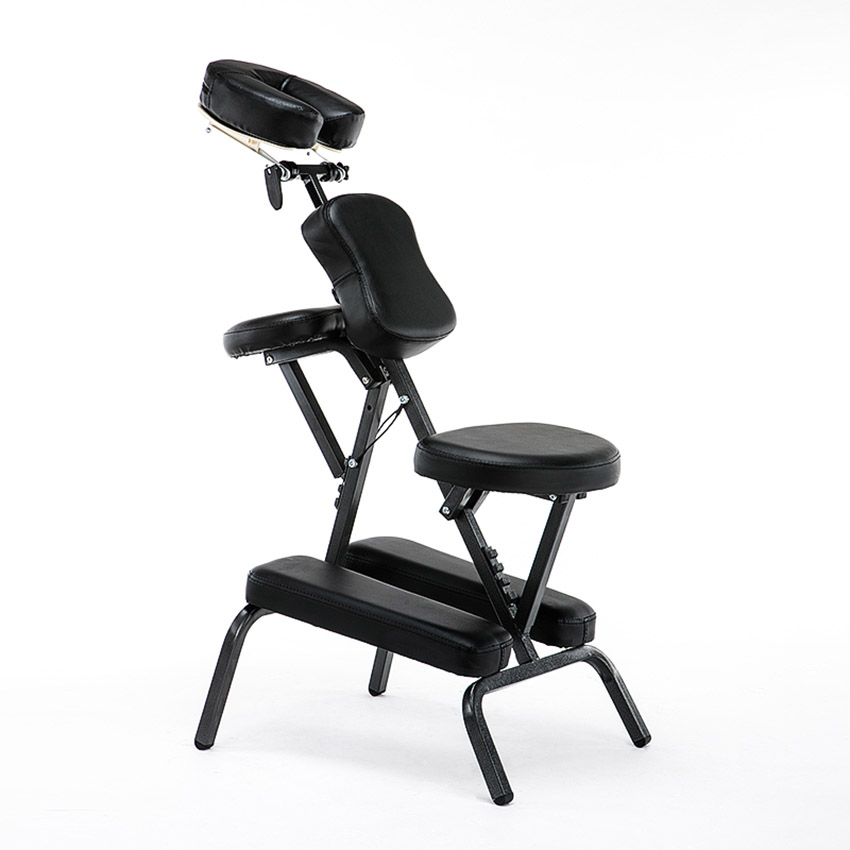 New KY-BJ001 Portable Multiple Colors Massage Chair High-quality Scraping Chair Beauty Bed Adjustable Folding Chair 46*56*120cmNew KY-BJ001 Portable Multiple Colors Massage Chair High-quality Scraping Chair Beauty Bed Adjustable Folding Chair 46*56*120cm