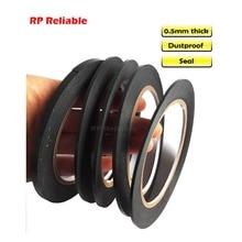 2 мм~ 25 мм в ширину,(толщина 0,5 мм) 10 м/р, двухсторонняя клейкая черная поролоновая лента для телефона samsung htc защита от пыли, уплотнительная втулка RP надежная