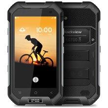 "Blackview BV6000S Водонепроницаемый противоударный пылезащитный Android 6.0 4 ядра 2 ГБ + 16 ГБ 4.7 ""4 г смартфон MTK6737 4200 мАч сотовые телефоны"