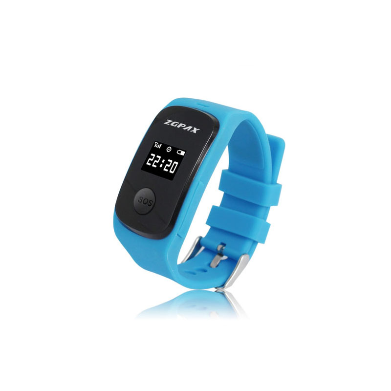 Hot sale cheap kids gps smartwatch smart watch phone with sim card sos button anti lost family number kids gps watch
