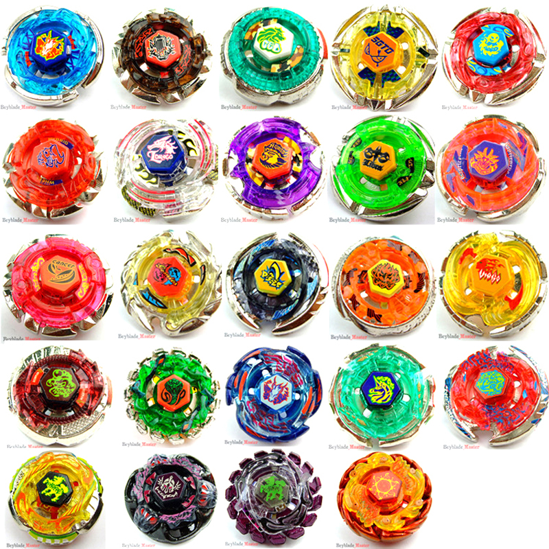 All Beyblade Toys : New style constellation beyblade metal fusion d