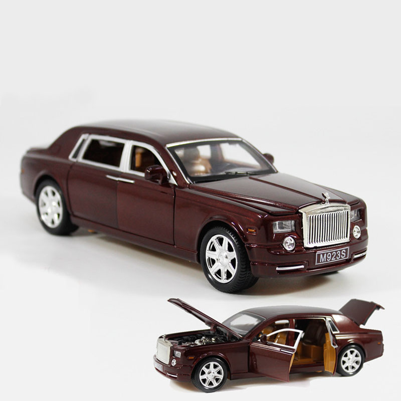 124-Car-Model-Rolls-Royce-Phantom-Lengthened-Cohes-Diecast-Alloy-Sixdoor-model-Light-Models-High-Simulation-Toy-Gift-Collection-1