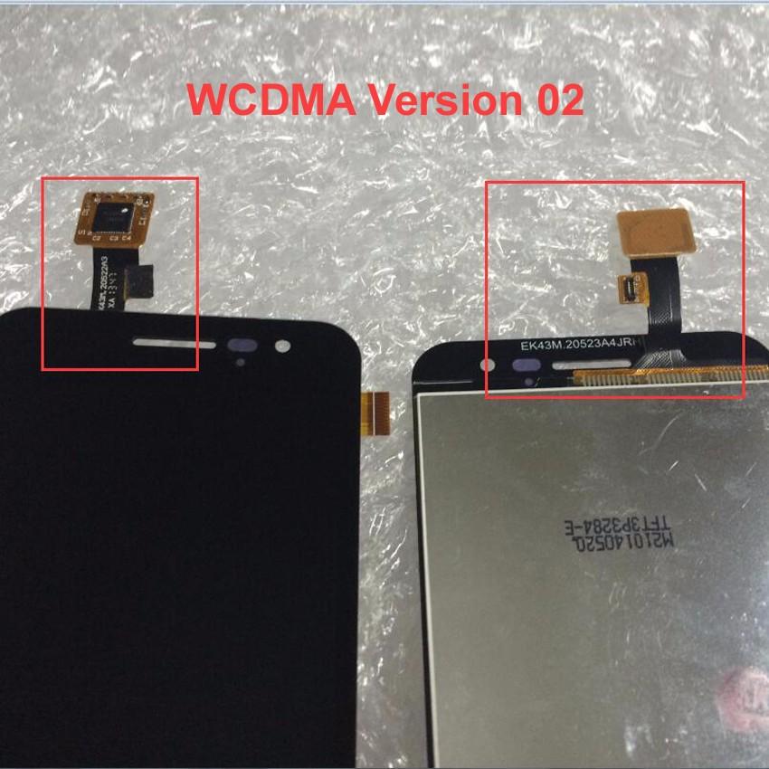 WCDMA Version 02