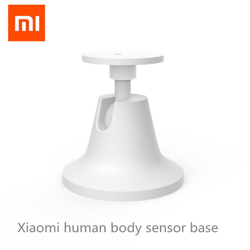 Original Xiaomi Aqara Human Body Sensor Base ,work With Mijia Human Body Sensor  Motion Sensor For Xiaomi Mi Home Smart Home Kit