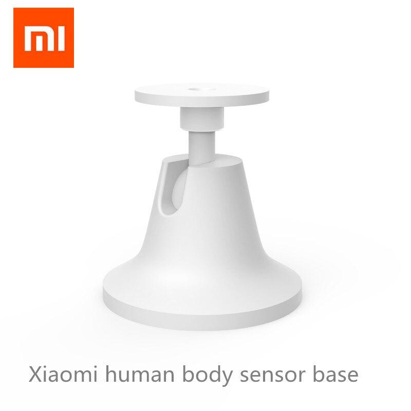 Оригинальный xiaomi Aqara основание датчика человеческого тела, работает с mi jia датчик движения человеческого тела для xiaomi mi дома умный дом Комплект