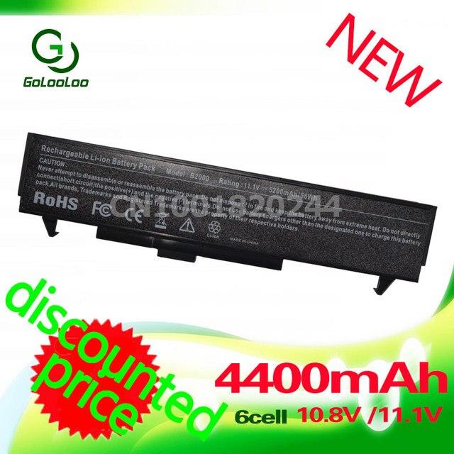 b2000 аккумулятор для ноутбука lg lb32111b lb52113b lb52113d lhba06anone lmba0 6. aex le50 lm40 lm50 r400 lm