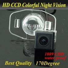 Бесплатная доставка камера заднего вида для Toyota Corolla 2007-2013 камера заднего вида автомобиля водонепроницаемой парковка помочь