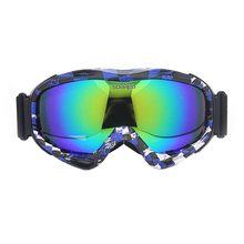 Polarized Ski Sunglasses, UV400 Anti-burst Anti-fog Anti-glare Snowboard Goggles Men Women