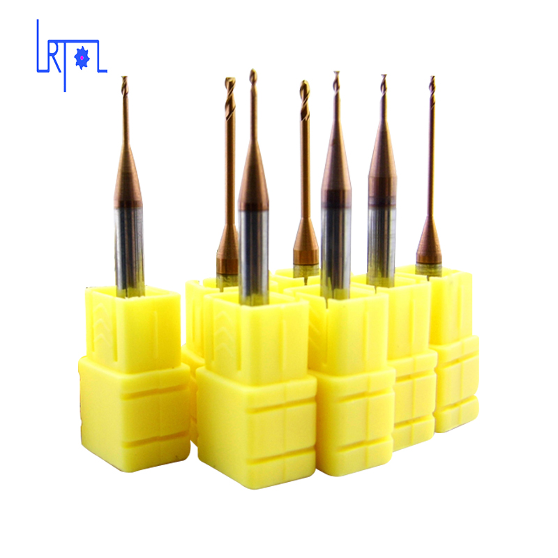 5pcs HRC55 1 1.5 2 3mm*6/8/10/12/15/20mm deep grooving Solid Tungsten Carbide Long neck flat End Mill for CNC machine edc gear kpq 02 ti titanium creative horse edc tool yellow beer opener bottle cooking tools