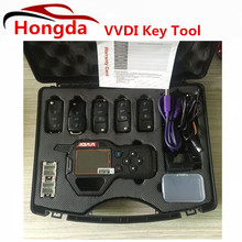 Heißer Verkauf Xhorse VVDI schlüsselwerkzeug V 2.3.9 Update online für Freies Schiff durch DHL