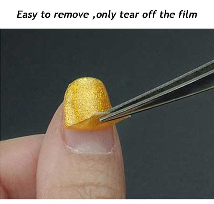 easy-removal
