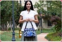 Новый Приходить Мода Женские сумки! Новый ницца Леди Вышитые сумки национальная тенденция вышитые сумки вышивка Леди сумка для переноски