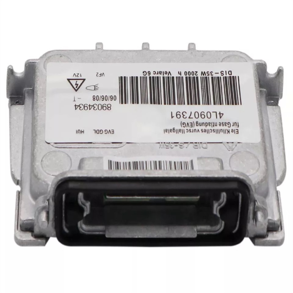 89034934 Xenon HID Headlight Ballast Unit Controller For <font><b>Volvo</b></font> <font><b>S60</b></font> - (2007 - <font><b>2009</b></font>) for bmw E81 Hatchback - (<font><b>2006</b></font> - 2012) image