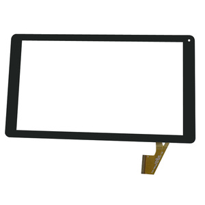 For 10.1'' inch NAVON PREDATOR 10 Tablet PC Front Outter Touch Screen Panel Digitizer Sensor Glass Replacement(China)