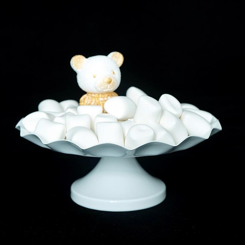 Acheter Gâteau de mariage plateau gâteau stand gâteau outil accessoire étanche plaque outil de cuisson pour gâteau décoration pour la partie ustensiles de cuisson de Béquilles fiable fournisseurs