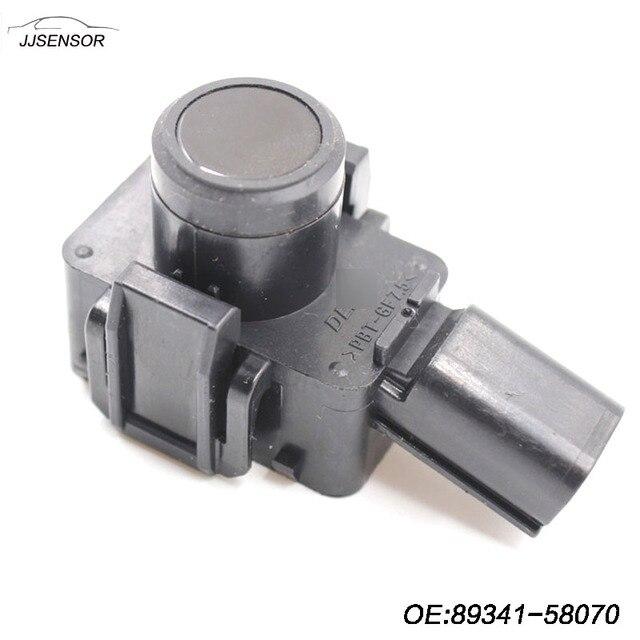 Genuine Parking Sensor Distance Control Sensor Car Detector 89341-58070 For Toyota 188400-3330