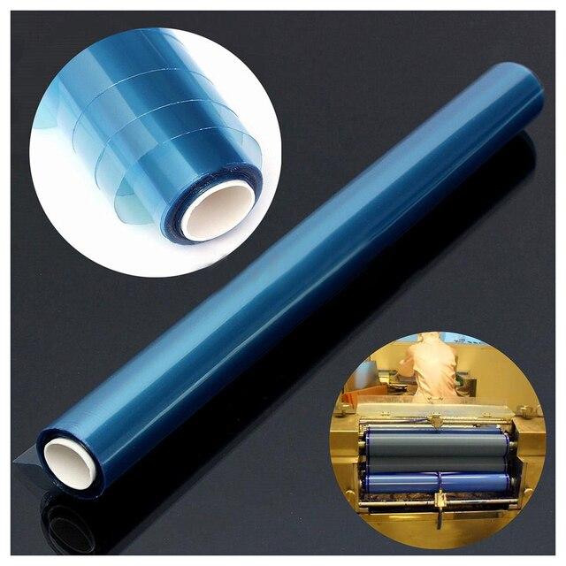 Película seca fotosensible de 30 cm x 5 M para la producción de circuitos de PCB