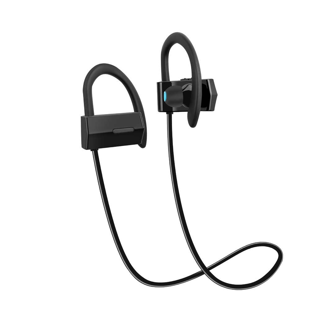 Ubit BH-05 Auricular Bluetooth para deportes con micrófono - Audio y video portátil - foto 2