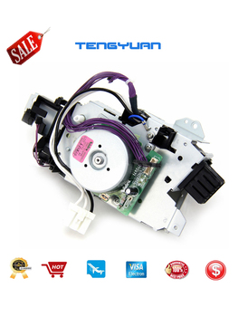 Used-90% new original CE707-67904 Fusing drive assembly For Color Laserjet 5525 CP5525 CP5525DN printer parts on sale
