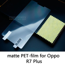 Glossy Clear Lucent Frosted Matte Anti glare Tempered Glass Protective Film On Screen Protector For Oppo