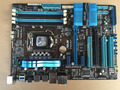 Original para motherboard P8H67 LGA 1155 DDR3 de 32 GB Para I3 I5 I7 CPU H67 Desktop motherboard Frete grátis