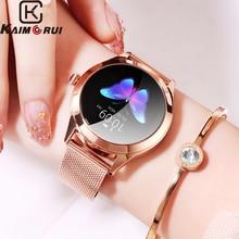 Smartwatch IOS Monitor Smart