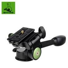 купить DPOTORPADP SYS30 Aluminum Ball Head Quick Release Plate For Nikon Canon DSLR Camera Video Tripod Monopod Acessorios Para Carro дешево