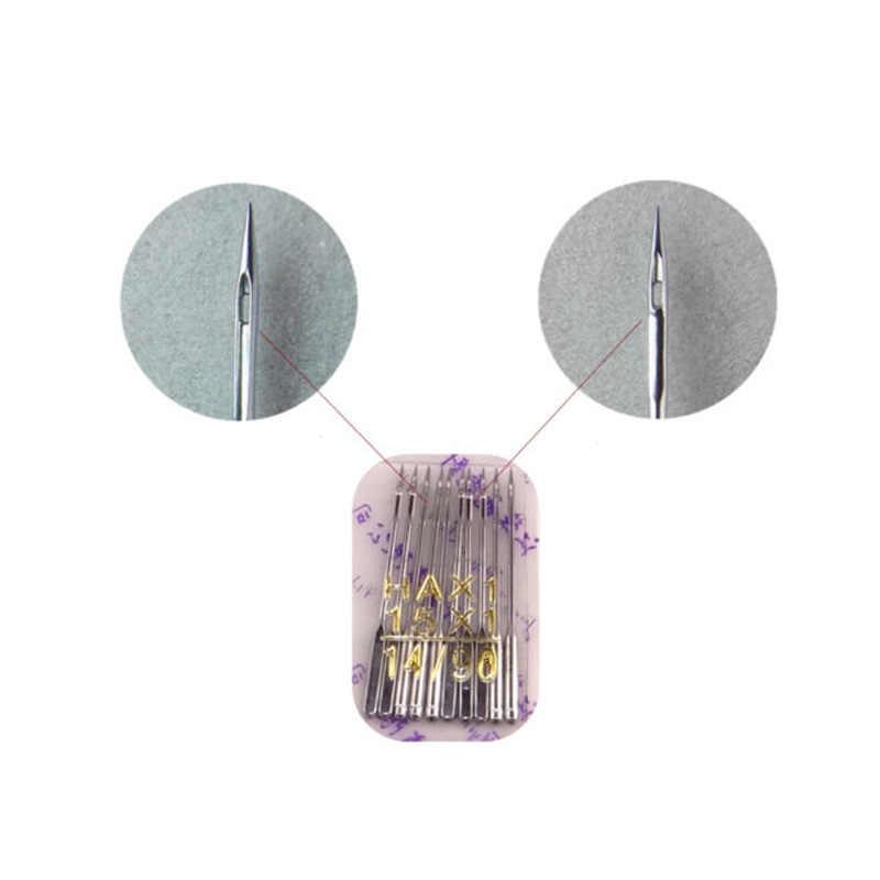 ขายร้อน 100 ชิ้น/เซ็ตผสมขนาดเข็ม Felting ชุดหัตถกรรมชุด DIY เข็มถักเครื่องมือเย็บผ้า Patchwork อุปกรณ์เสริม