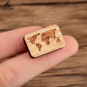 Oly2u Novelty World Travel Earth Map Brooch Pins Wanderlust Badge Brooch Lapel Pin Jeans Shirt Gothic Jewelry Women Gift