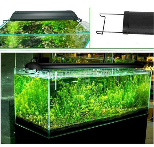 Mh 48 Metal Halide T5 Aquarium Light 716w Coral Reef: Odyssea Aquarium Light