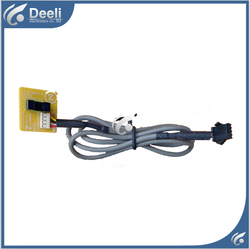 50pcs/lot for Chigo Air Conditioning slide lifting door panel of the photoelectric switch sensor limit switch door sensor
