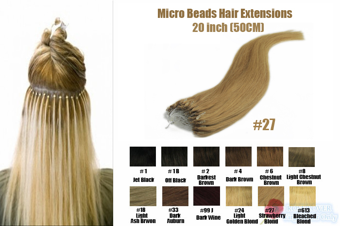 18 24 remy micro bead hair extensions human indian straight 12 18 24 remy micro bead hair extensions human indian straight 12 color 05gs 100sper pack certified human hair loop in micro loop ring hair extensions pmusecretfo Gallery