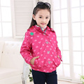 New Spring Fashion Kids Jacket Clothes Children Outwear For Girls Clothing windproof Jackets Coats Costume Waterproof Trench X11