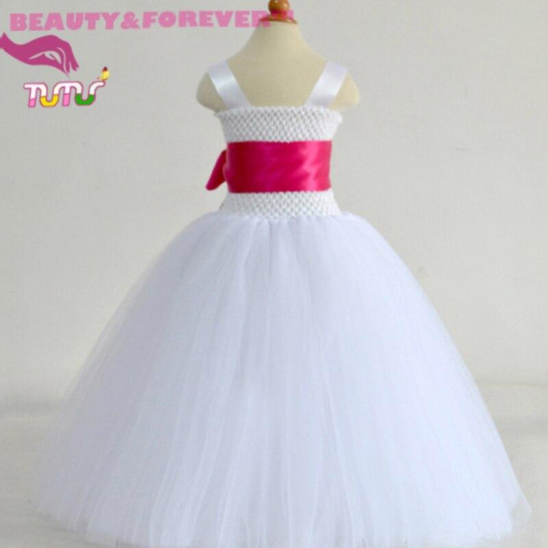 4716cdf5d Como hacer un vestido blanco para nina – Vestidos baratos
